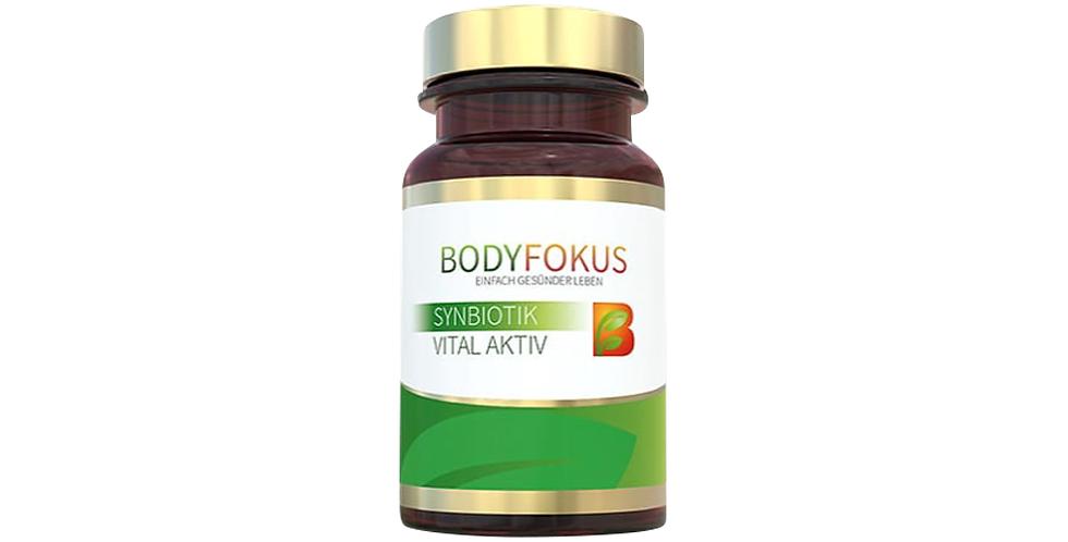 BodyFokus SynBiotik Vital Aktiv