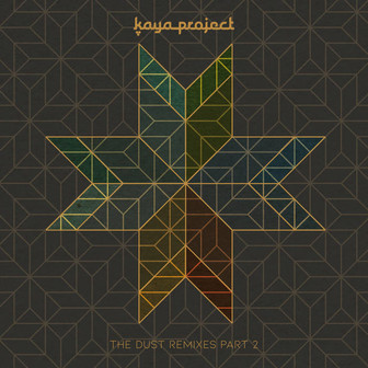 """Oct 2018 """"I was lucky enough to have Soma remix one of my Kaya Project album tracks last year, & I can wholeheartedly recommend his musical skills & top notch production expertise. The remix was a fantastic addition to a great roster of remix talent & I am very thankful for his inclusion in the project"""""""