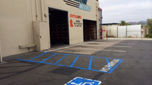 Additional Parking Now Available to Customers