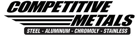 Metal Supplier California