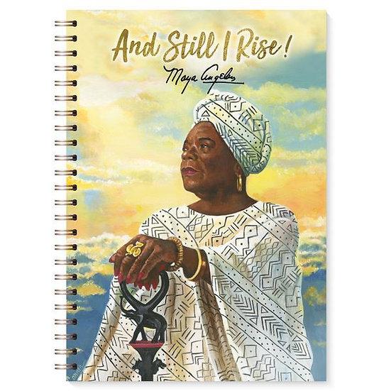 Maya Angelou Journal