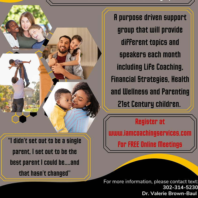 Single Parents Empowered