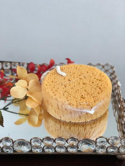 Raw Natural Sponge