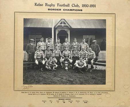 1876 Rugby Memories