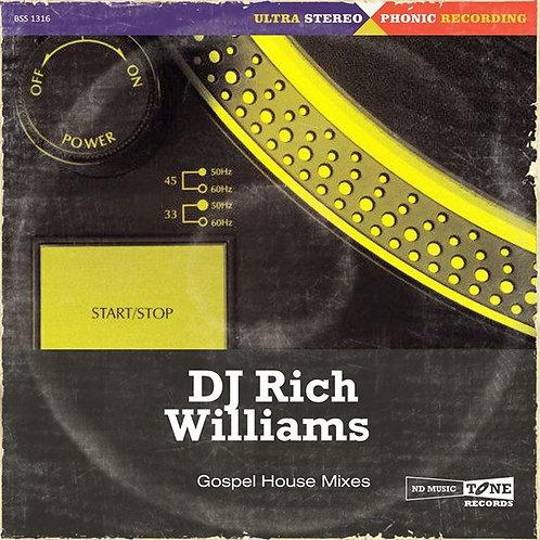 CDs of Mixes (Standard) 2 Disc Set
