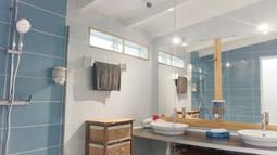 Suite douceur Plage salle de bains