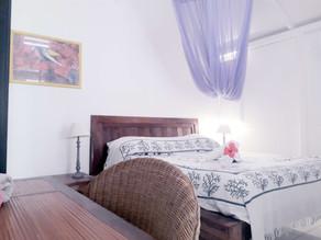 chambre Exotic'Marine à marie-galante