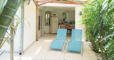 bungalow cannelle cocoon marie-galante