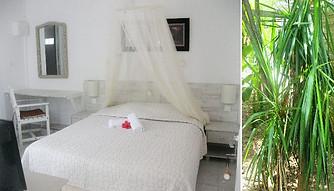 Hôtel La rose du Brésil marie galante guadeloupe