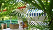 location Lodge Azur à Marie-Galante
