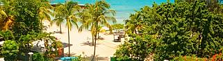 combiné Guadeloupe hotel karibea
