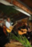 concert chez Henri avec la rose du brésil marie galante