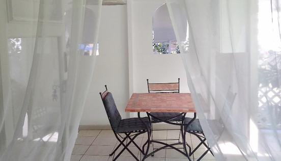séjour en bungalow à marie-galante