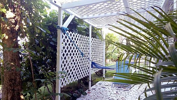 Villa Exotic'Marine à La Rose du Brésil
