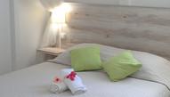 bungalow Cannelle Cocoon capesterre de marie-galante