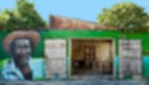 Fresque la galante des îles marie-galante