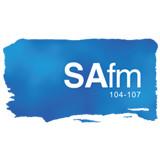 Interview on SAfm!
