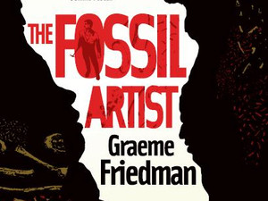 Fossil Artist Giveaway!