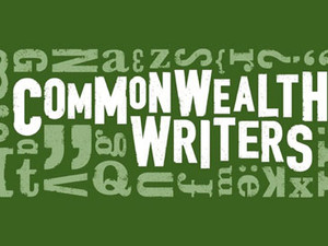 The Commonwealth Writers' Prize!