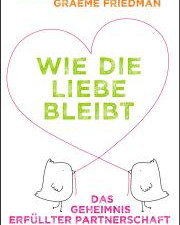 Wie die Liebe bleibt: IDHTBSO German Release!