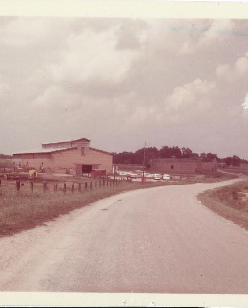 Crawford Smithonia Road