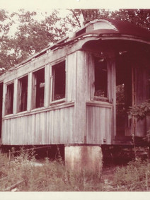 Smithonia Streetcar