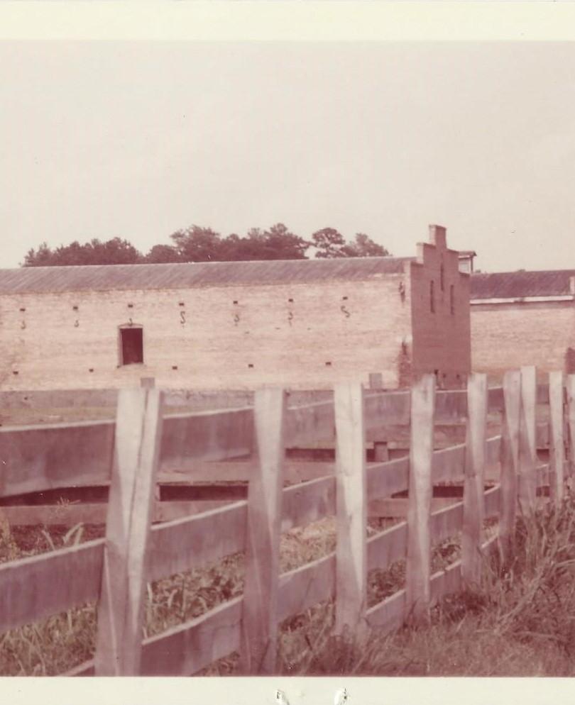 Storage and Smith Barns