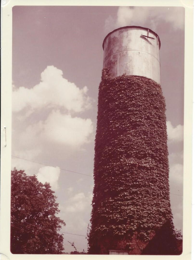 Milk Tower