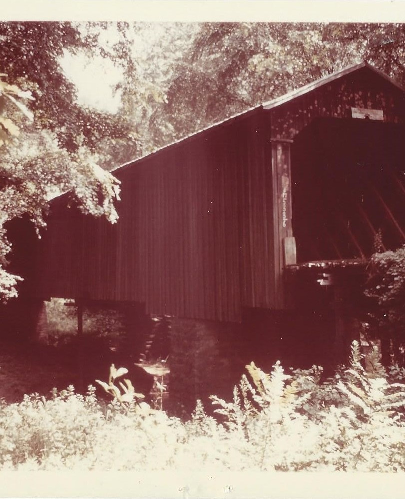 Howard's Covered Bridge