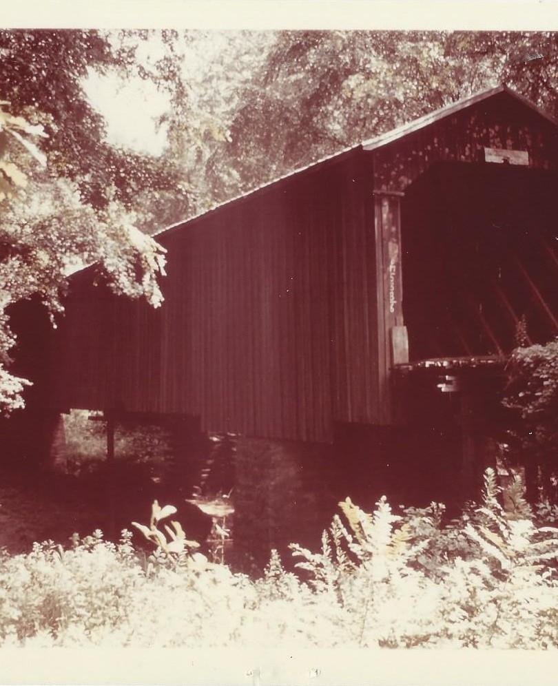 Howard's Covered Bridge