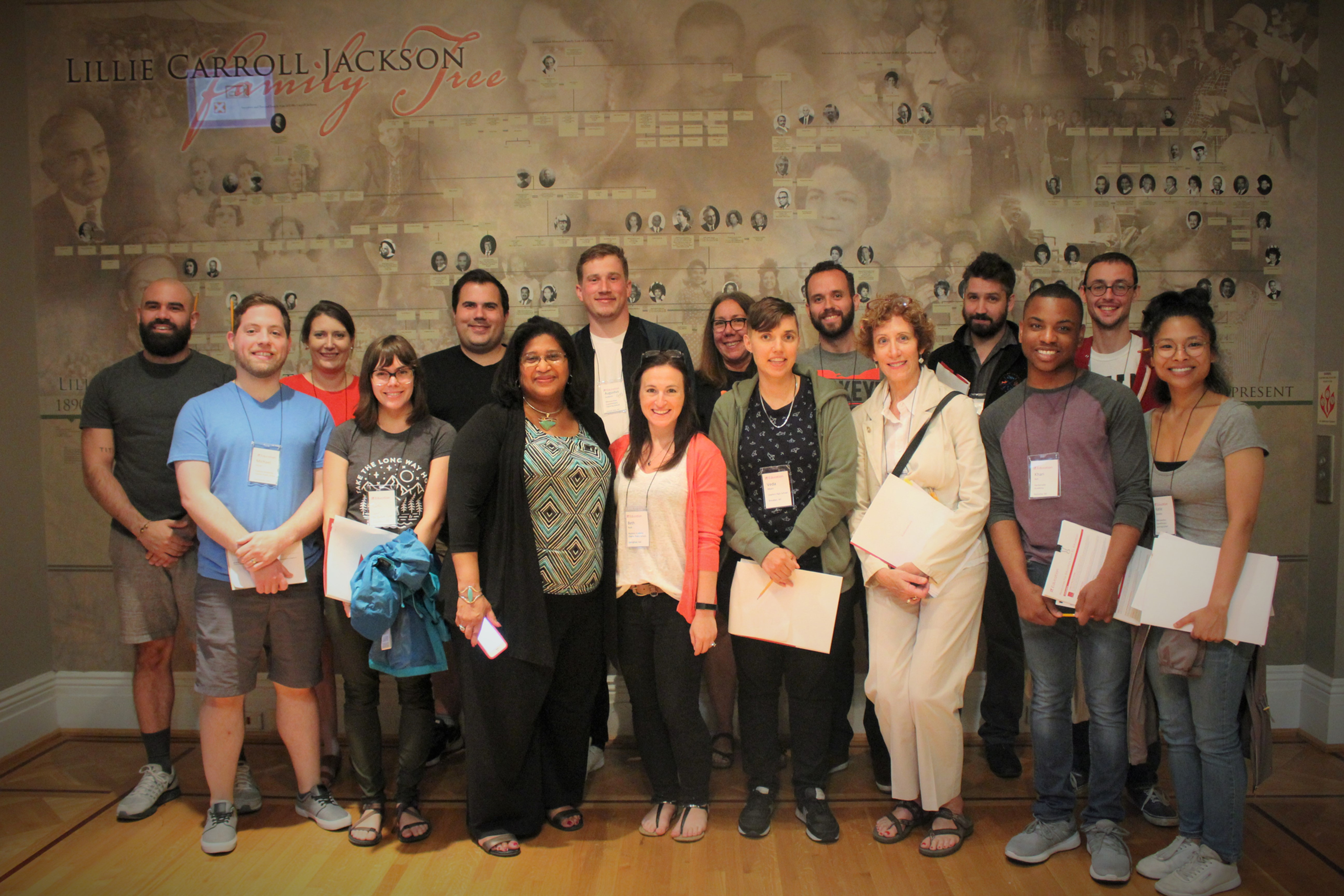 Museum Guided or Group Tour