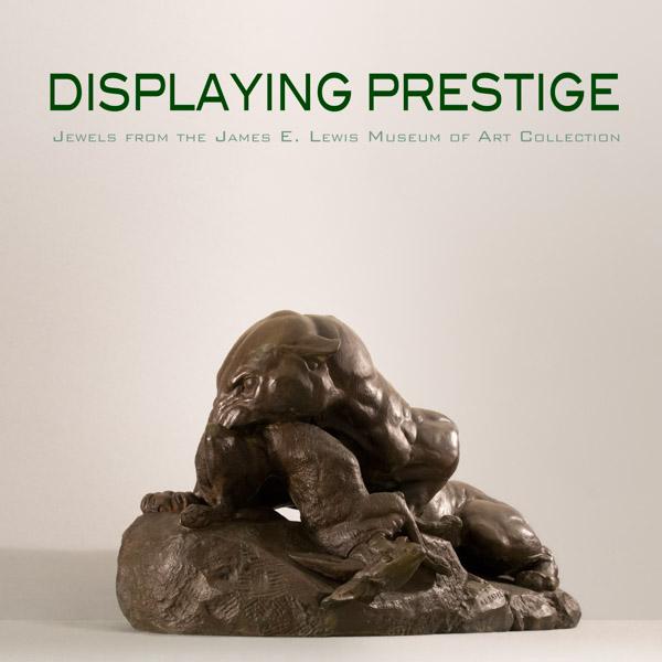 Displaying Prestige - Book Flat C