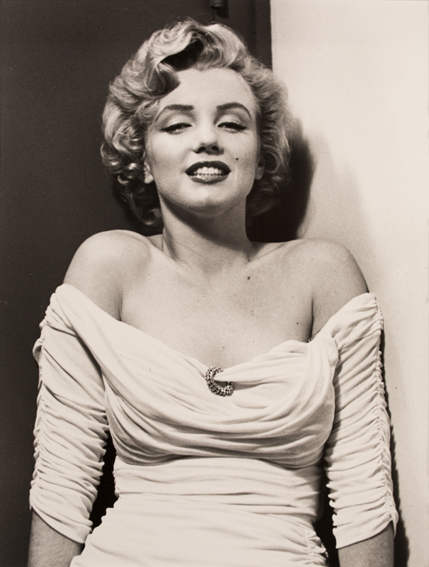Marilyn, Life Cover, 1952