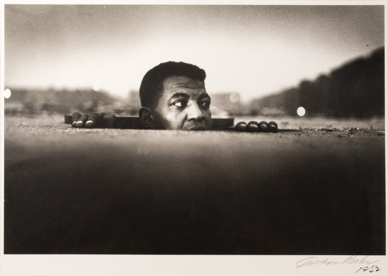 Gordon Parks - Emerging Man -2