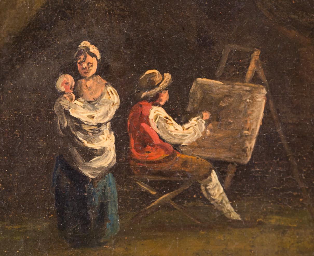Wilson - Artists family detail