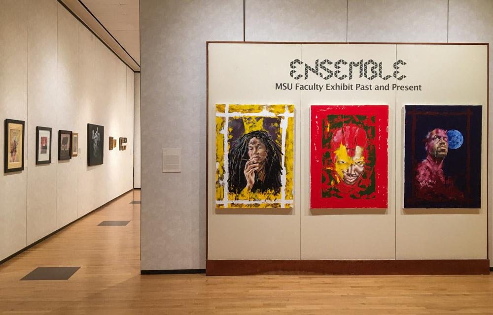 JELMA Gallery - ENSEMBLE