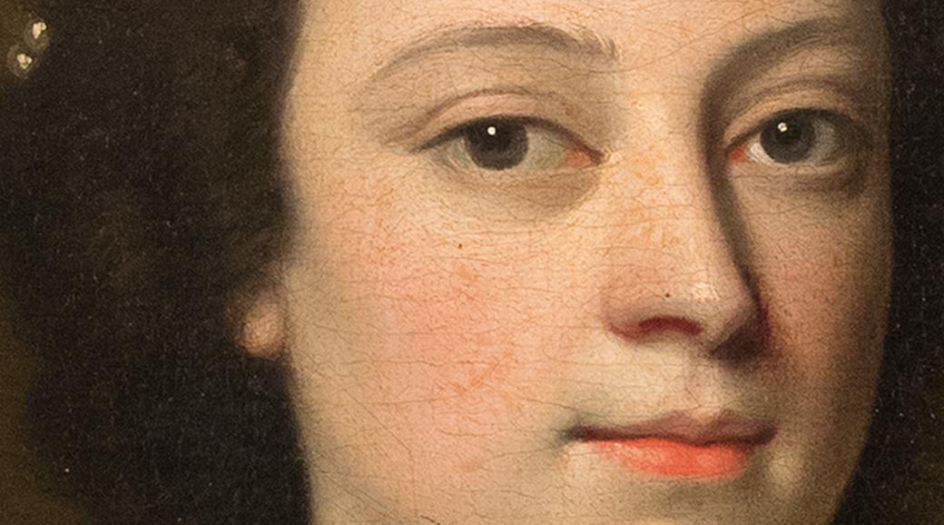 Ramsay Face Detail