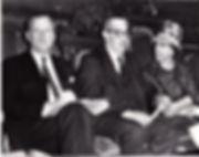 45-b&w photo of LMJ - right Thurgood Mar