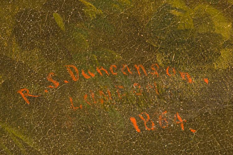 Detail of Duncanson