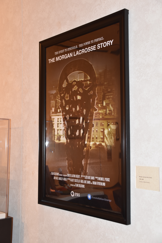 Morgan Lacrosse Story