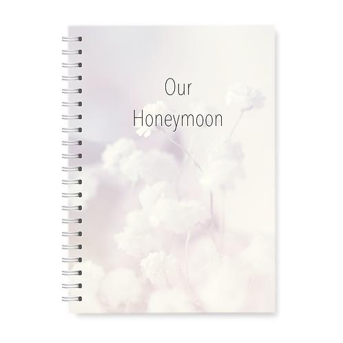 Our Honeymoon Planner