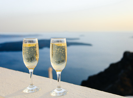 Booking Our Honeymoon - An Overview