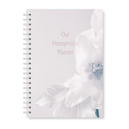 Orchid Honeymoon Planner