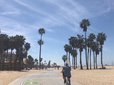 LA Travel Blog