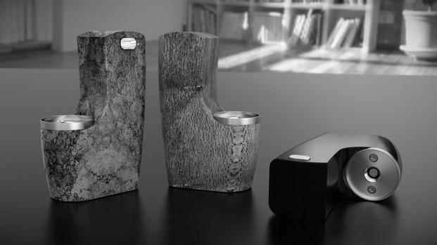 Mod in legno (Concept)