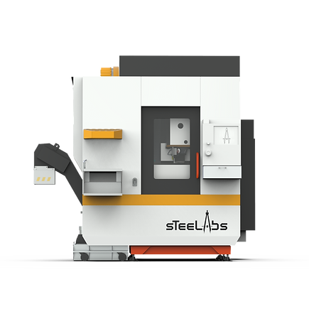 Steelabs Brand