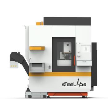 Steelabs Machinery
