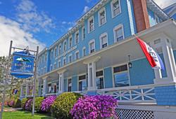 Rangeley Inn Front