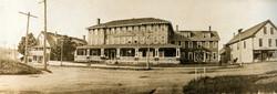 Rangeley Inn Historic