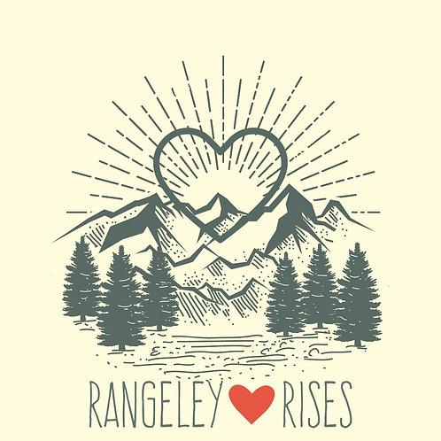 Donation to Rangeley Rises